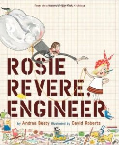 rosie Revere1