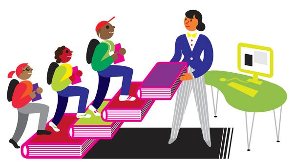 librarysuccess
